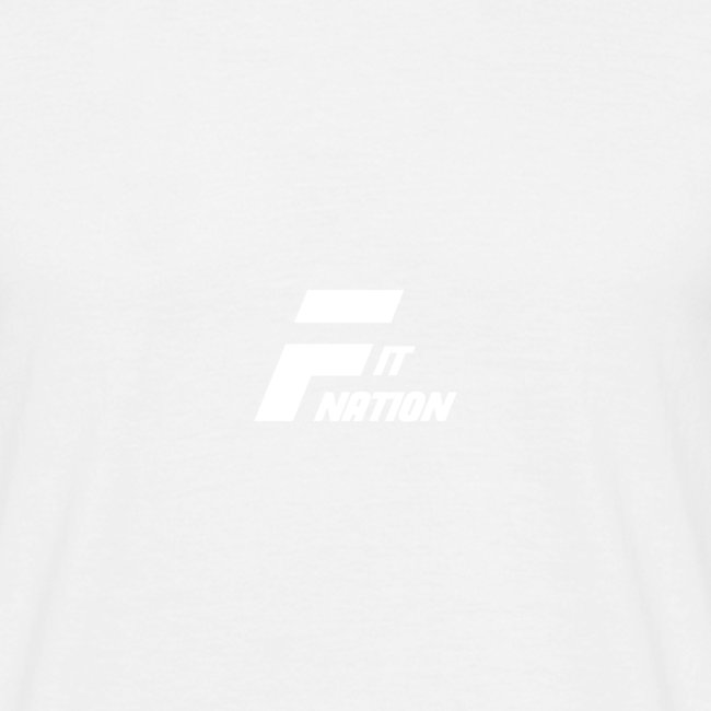 FitNation White