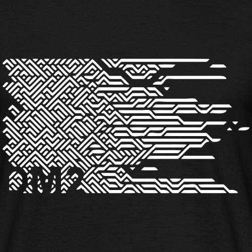 DM2 - Digital Design Methods - 2015 - Men's T-Shirt