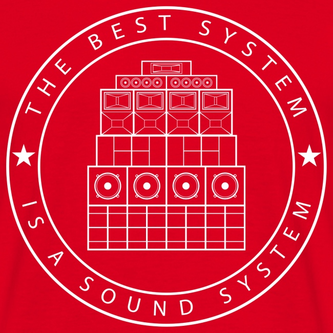 The Best System is a Sound System