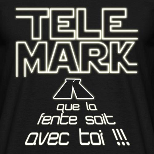 Star Mar k - T-shirt Homme
