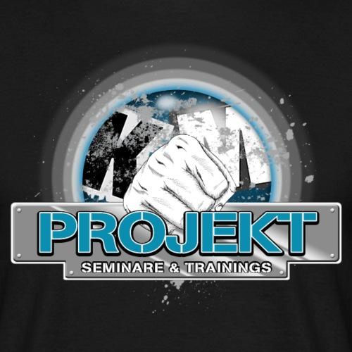 KM pro2 dark shine - Männer T-Shirt