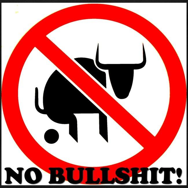 no bullshit 2