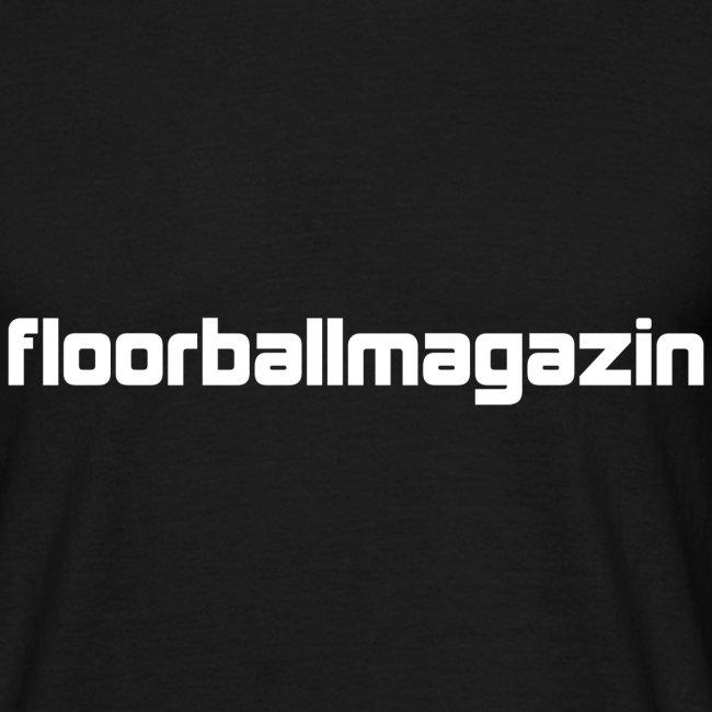Floorballmagazin Black