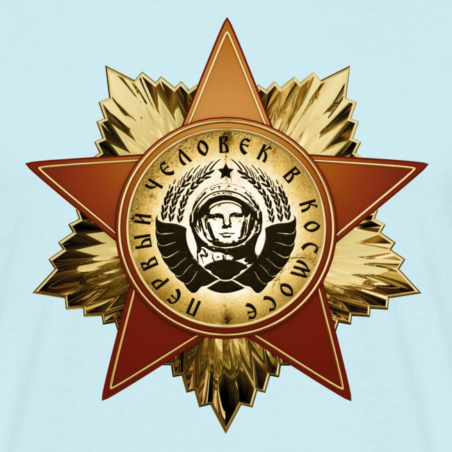 Kosmonautti mitali
