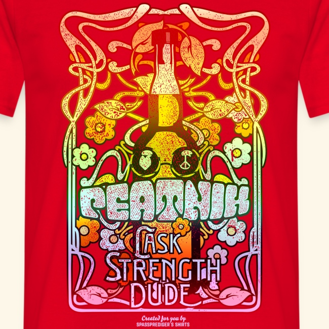 Whisky T Shirt Design Peatnik