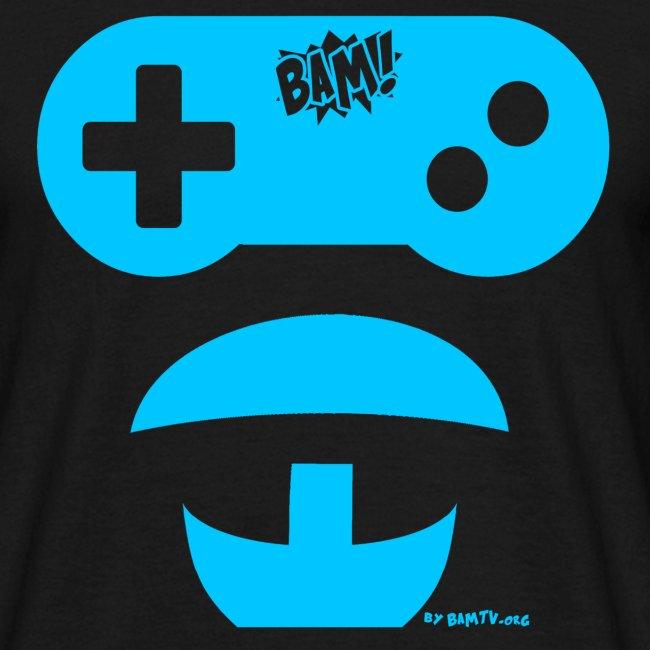 BamBamsen Beard&Game #1