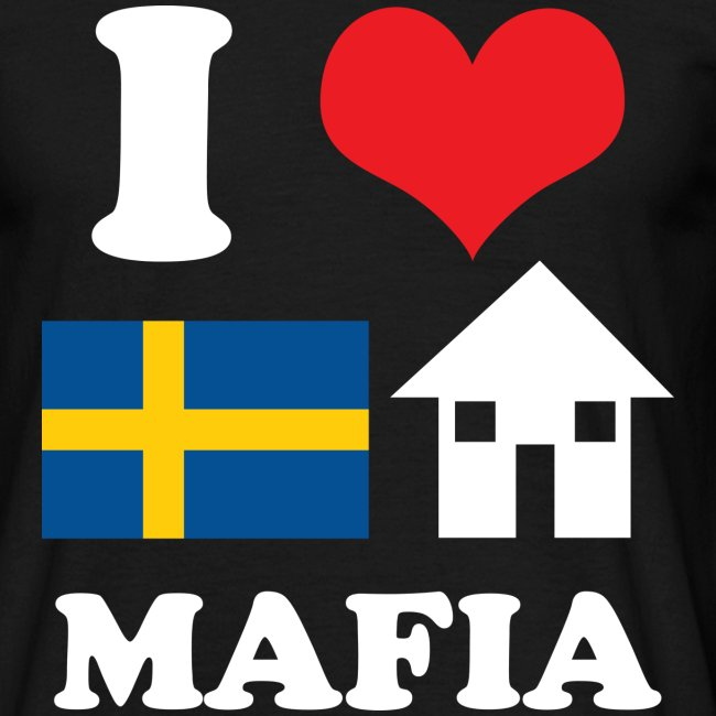 i love swedish house mafia black bg