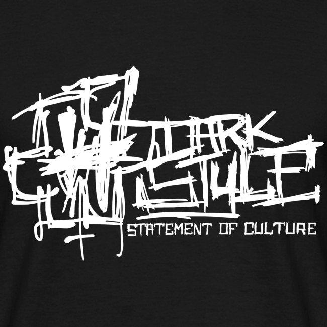 Tumma Style - Statement of Culture (valkoinen)