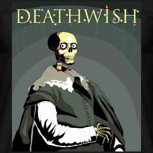 DEATHWISH - Camiseta hombre