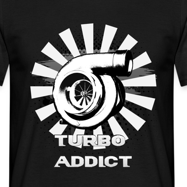 Turbo B&W