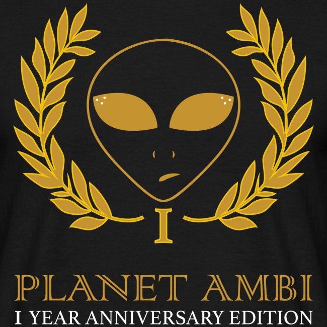 ambi anniversary
