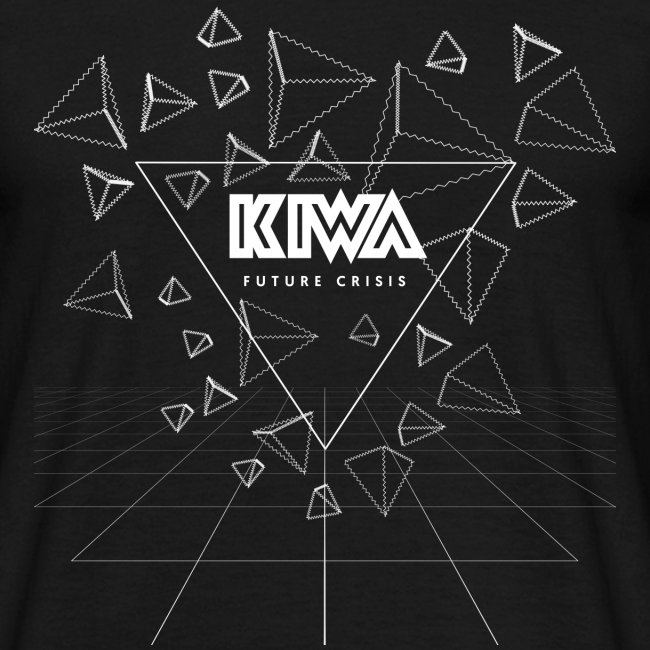 KIWA Future Crisis White