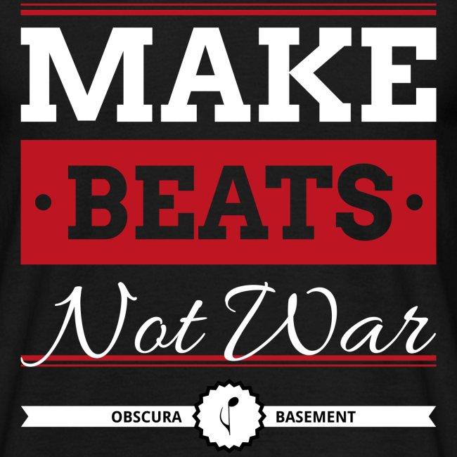 Make Beats Not War!