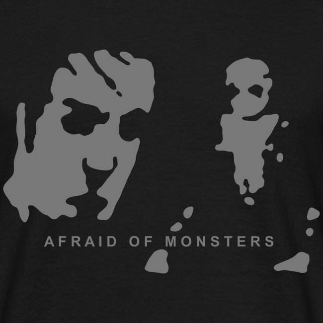 Afraid of Monsters