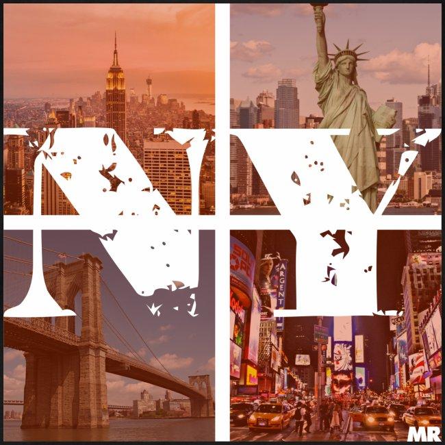 NEW YORK RED