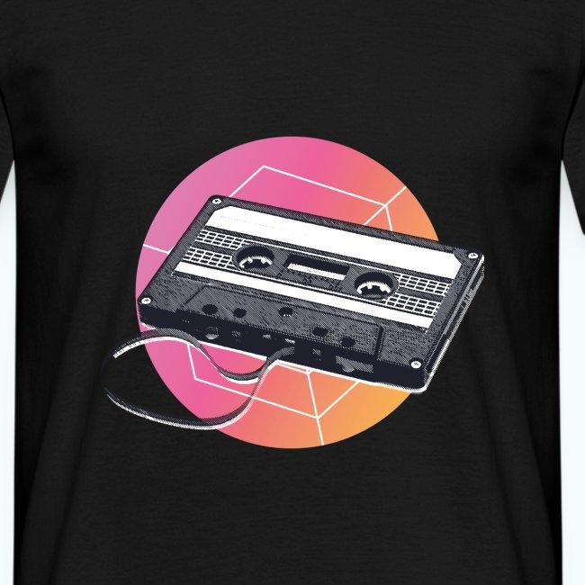 80s Vintage Cassette