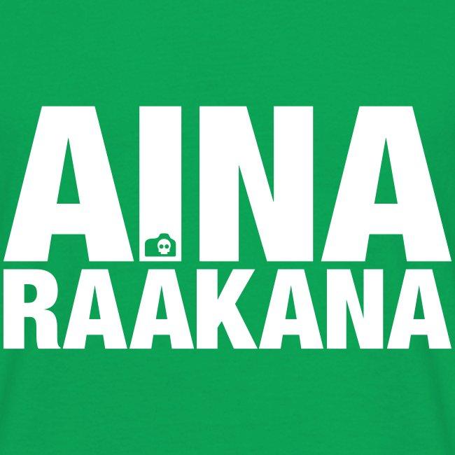 Aina Raakana