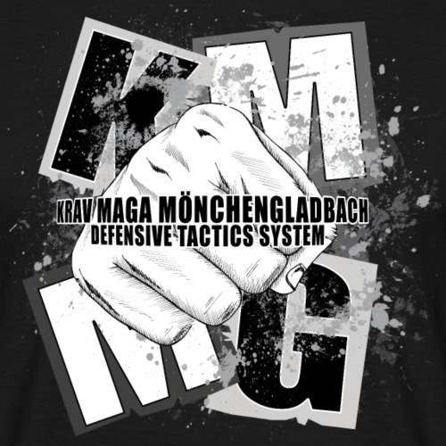 KMMG - Männer T-Shirt