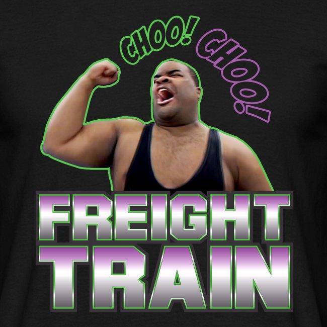 freight train 3