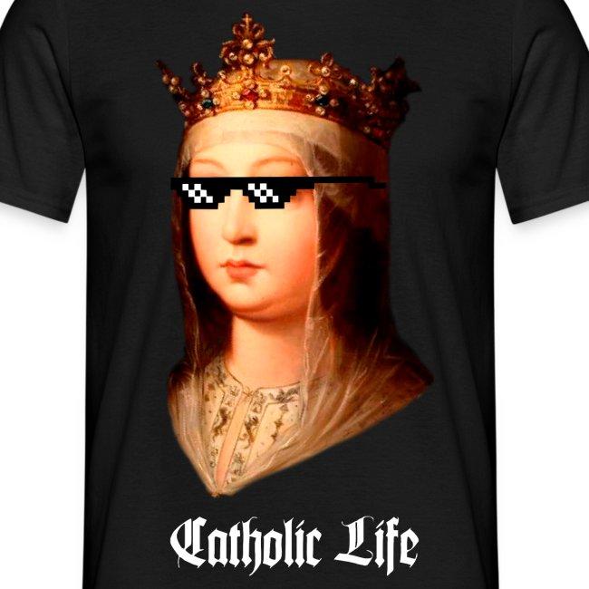 Isabel La Católica (Catholic Life)