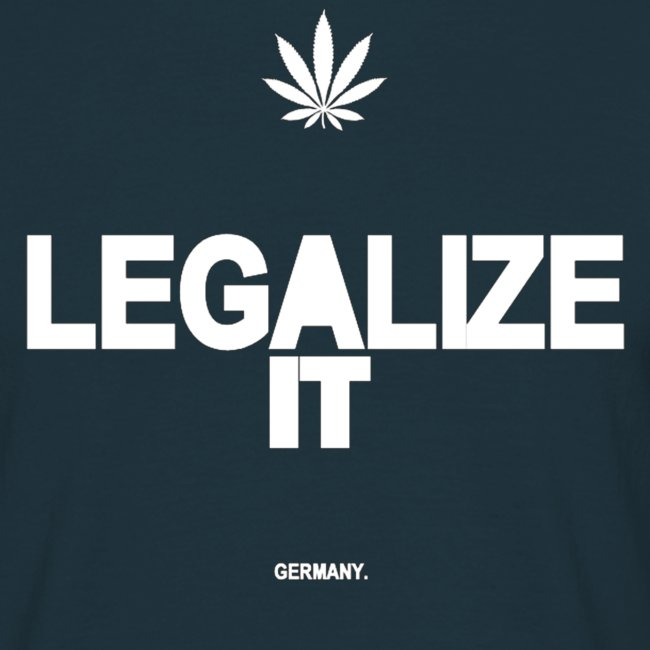 Legalize It Germany