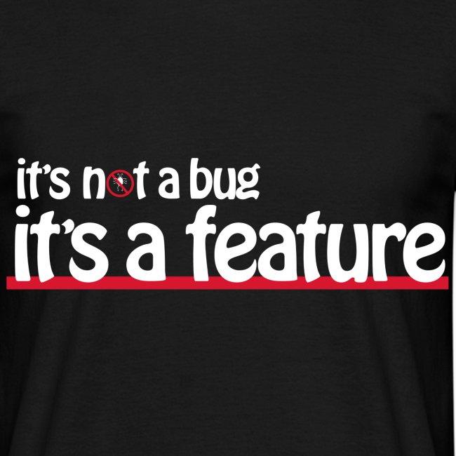 bug feature3light