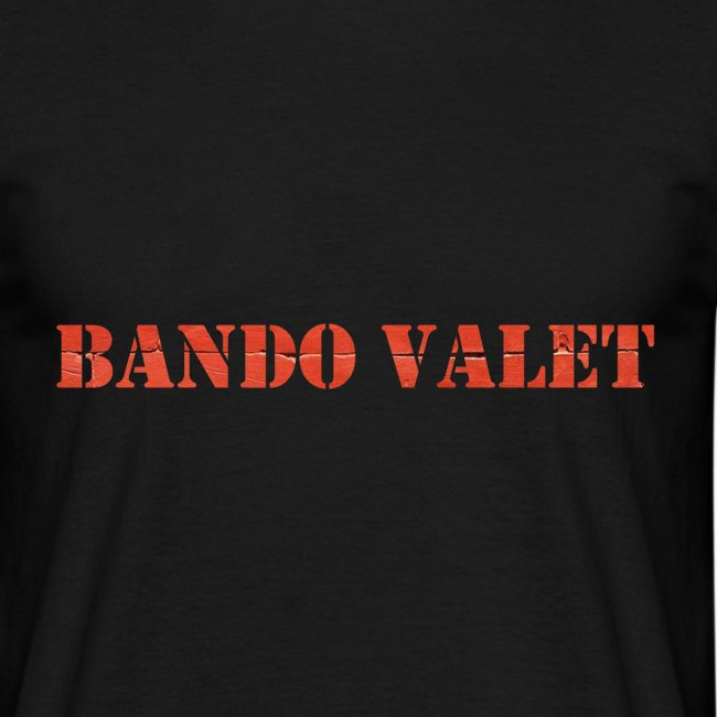 Bando Valet Official