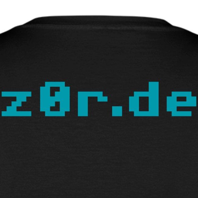 z0r Logo