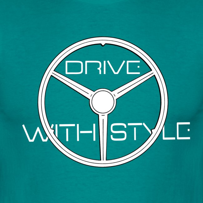"""Edition Trois Branches """"DriveWithStyle"""""""