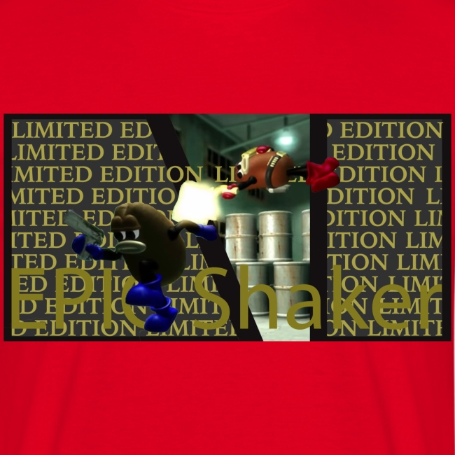 EPIC SHAKER Limited Edition