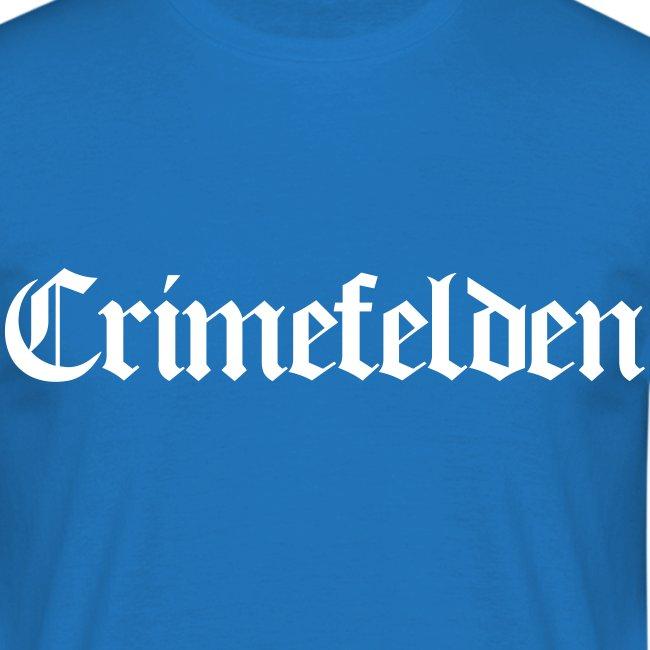 Crimefelden Logo