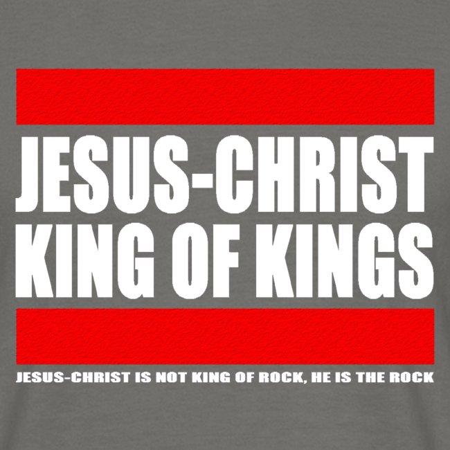 Jesus Christ King of kings 3