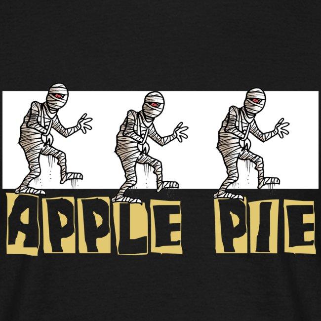 Apple Pie - Mummy