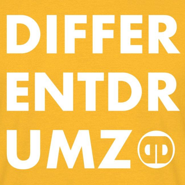 ddz words n logo white