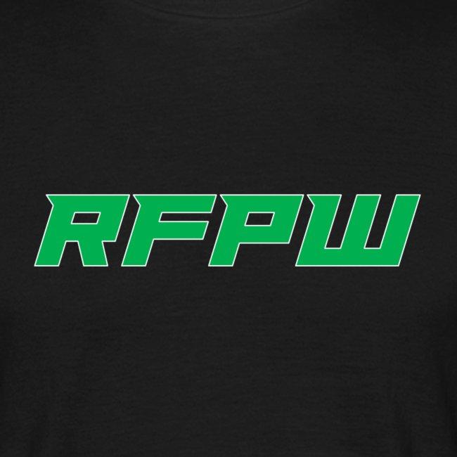 RFPW Green Logo