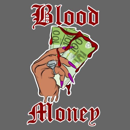 Blood Money - Männer T-Shirt