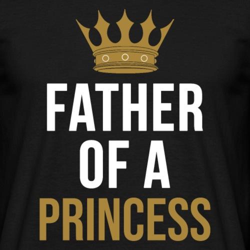 Father of a Princess Vater Sohn partnerlook