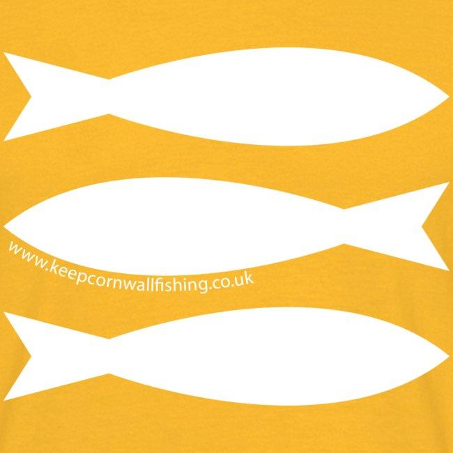 Cornish Fish