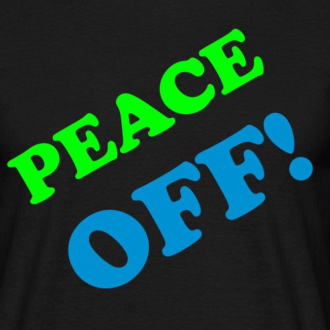 peace off 2
