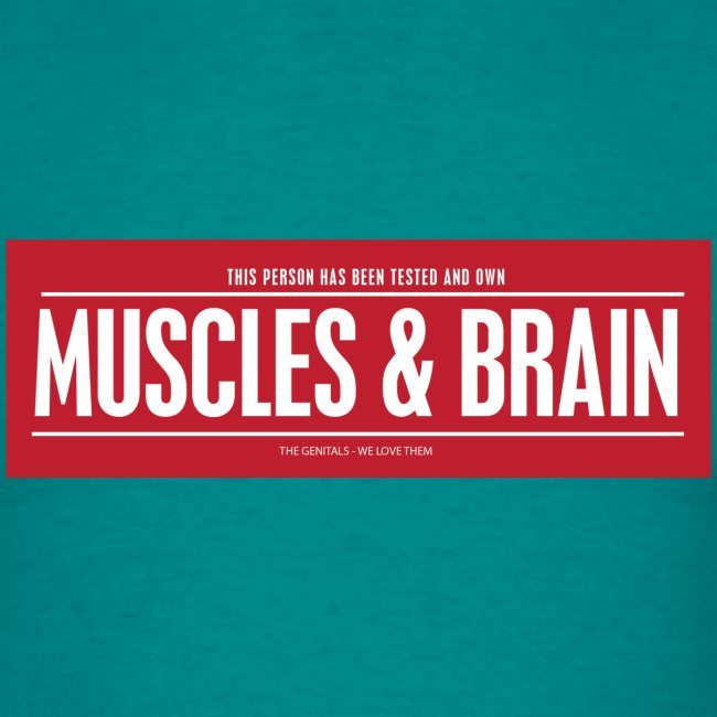 MUSCLES AND BRAIN W1