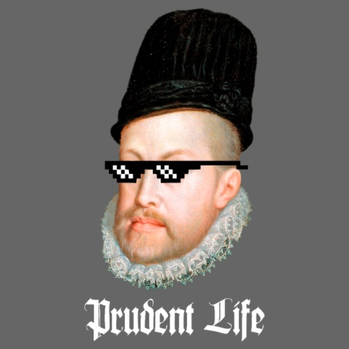 Felipe II (Prudent Life)
