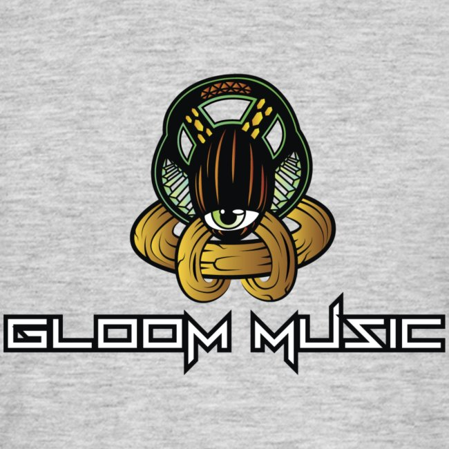 GLOOM MUSIC LOGO COLOR
