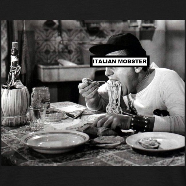 DOMENICA MOBSTER jpg