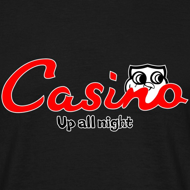 Casino up all night