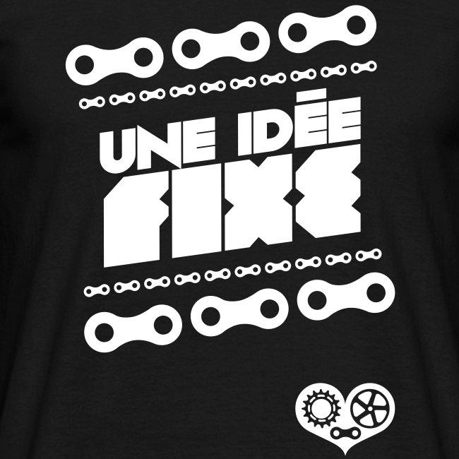 idee fixe fixie love