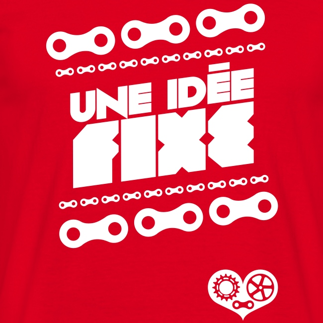 idee fixe fixie love
