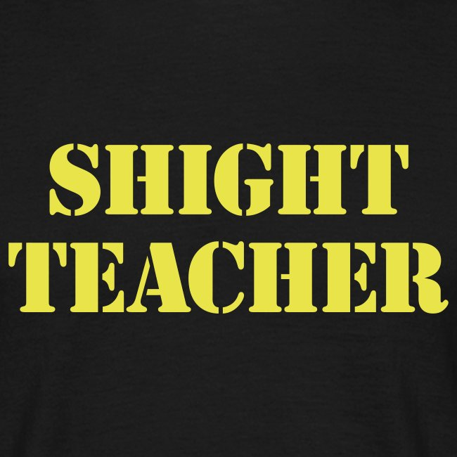 shight09teacher
