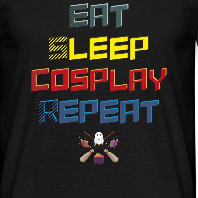 Wizard - EatSleepCosplayRepeat