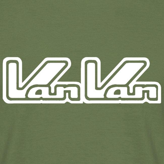 vv white logo