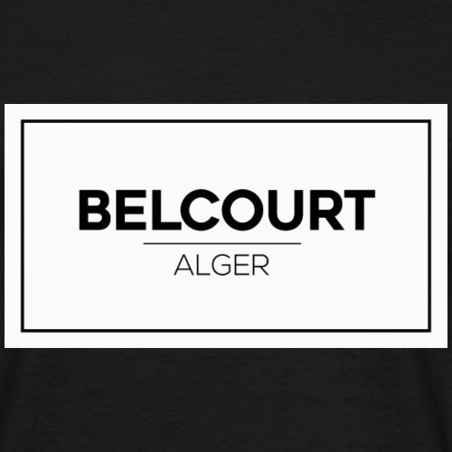 belcourt alger - T-shirt Homme